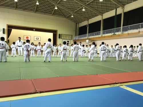 平成29年9月9日(土)練習
