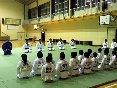 平成29年10月11日(水)練習