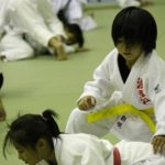 平成29年11月15日(水)練習