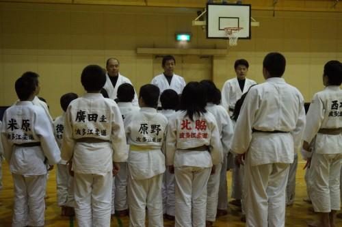 平成29年12月16日(土)練習