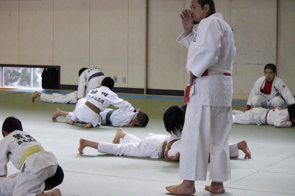 平成30年2月3日(土)練習