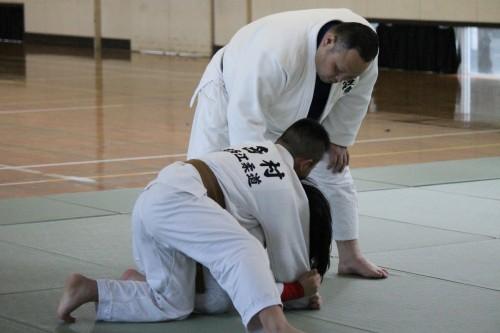 平成30年2月17日(土)練習