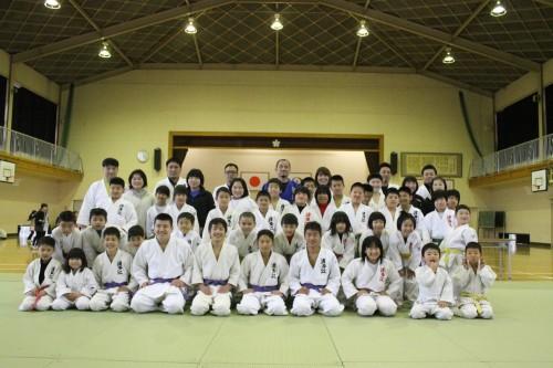 平成30年3月3日(土)卒団式