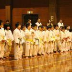 平成30年4月19日(木)志摩柔道さんと合同練習