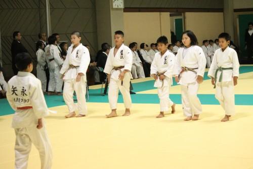 第36回福岡県少年柔道大会の組合せ【お知らせ】