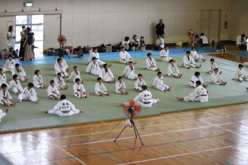 平成30年8月25日(土)練習