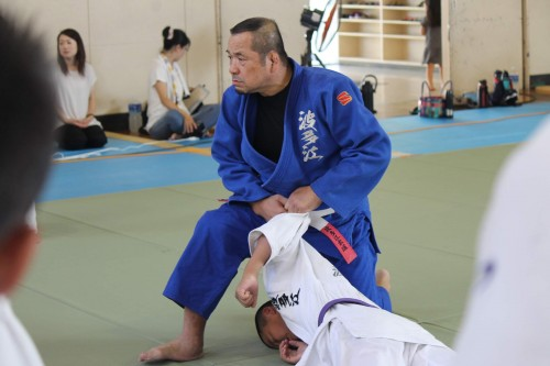平成30年8月11日(土)練習