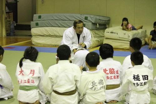 平成30年9月25日(火)練習