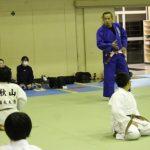 平成30年11月27日(火)練習