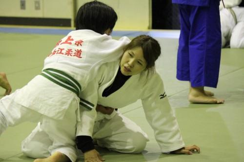 平成30年11月13日(火)練習