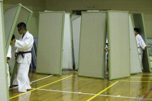 平成30年11月21日(水)練習