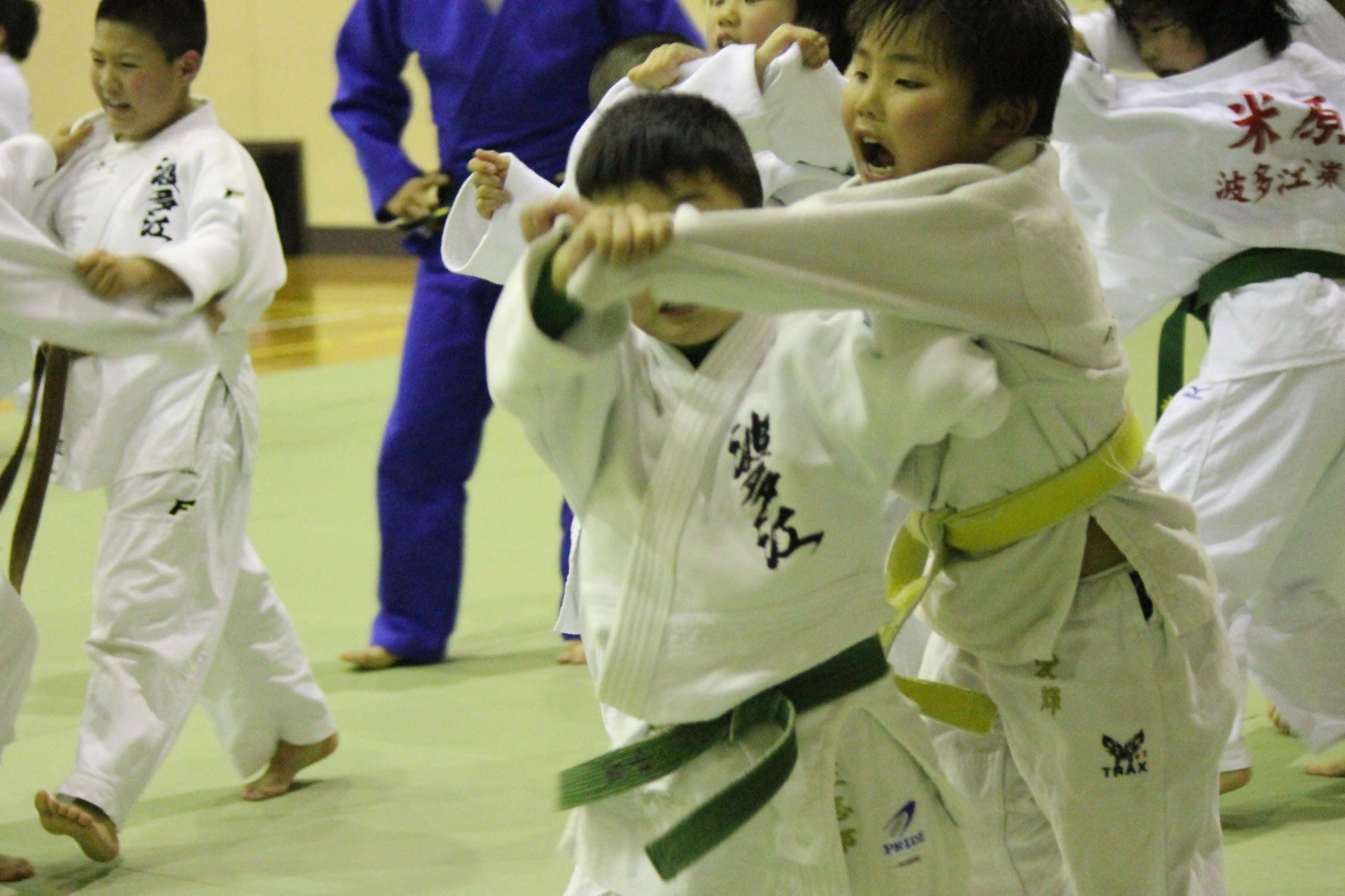平成30年12月25日(火)練習
