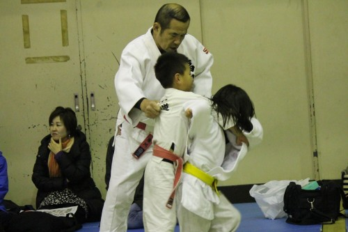 平成30年12月11日(火)練習