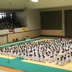 平成30年12月2日(日)第35回福岡県女子柔道選手権大会