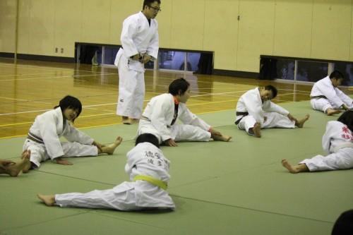 平成31年2月13日(水)練習