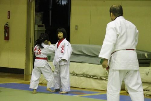 平成31年3月13日(水)練習