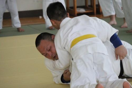 令和元年8月24日(土)練習