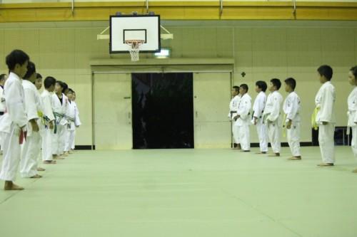 令和元年9月11日(水)練習
