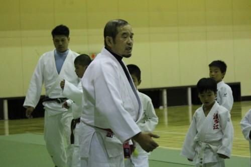 令和元年10月22日(火)練習
