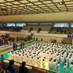 令和元年12月1日(日)第36回福岡県女子柔道選手県大会